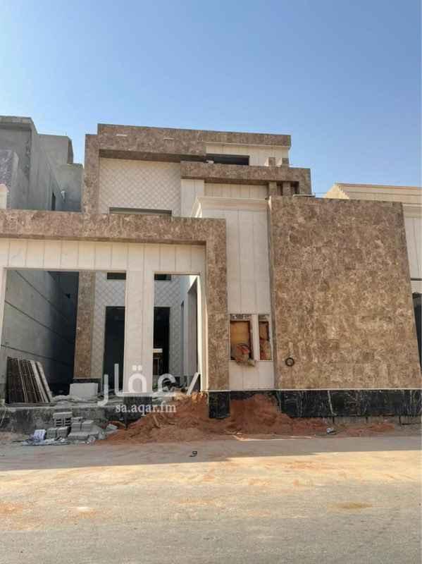 فيلا للبيع في شارع لقمان ، حي قرطبة ، الرياض ، الرياض