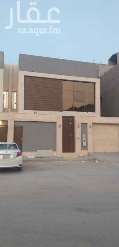 فيلا للبيع في شارع العمارية ، حي الملقا ، الرياض