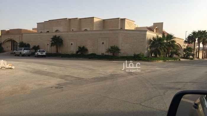 فيلا للبيع في شارع النبراس ، حي الرائد ، الرياض ، الرياض