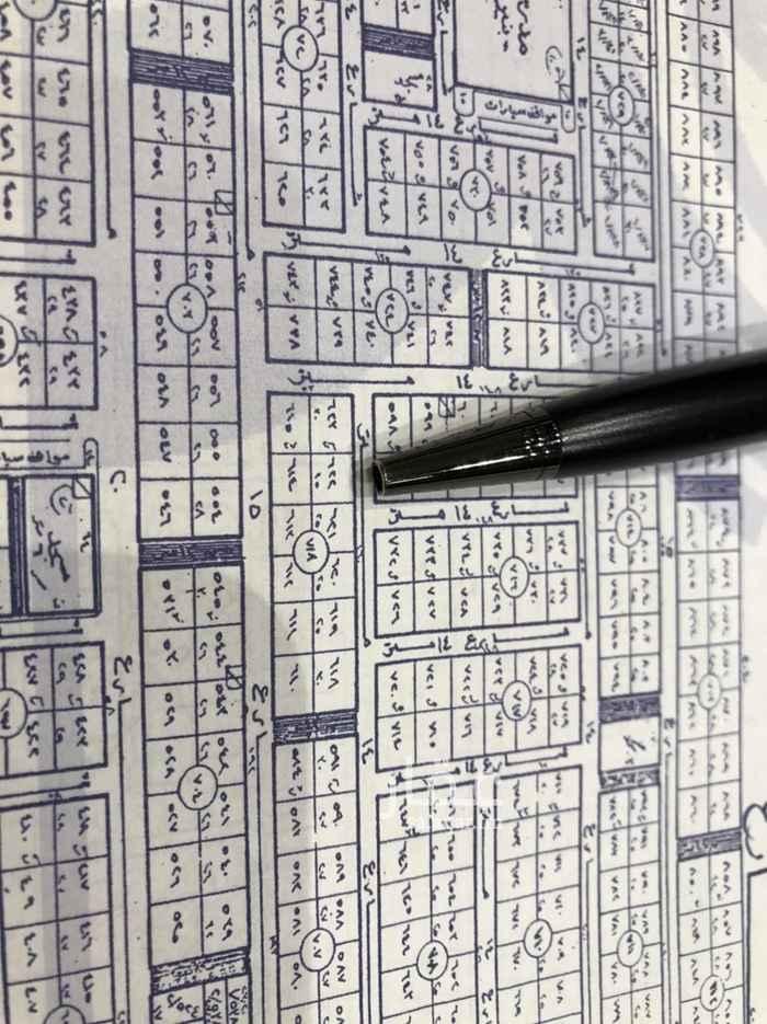 أرض للبيع في شارع المرحب ، حي الصحافة ، الرياض ، الرياض