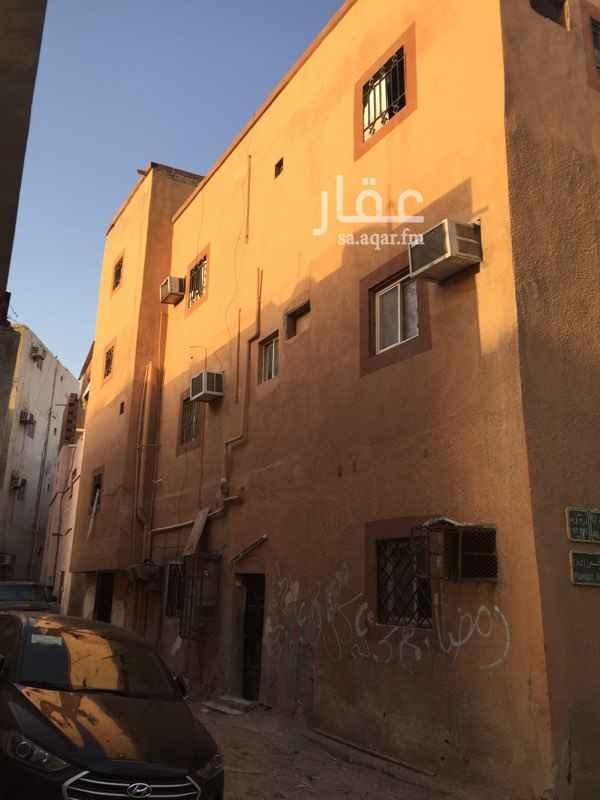 عمارة للبيع في شارع اللازود, جدة