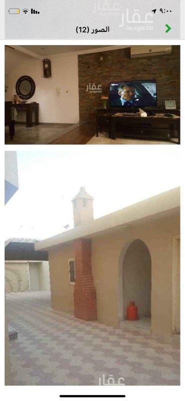فيلا للبيع في شارع ابي احمد البناء ، حي الخزامى ، الرياض ، الرياض