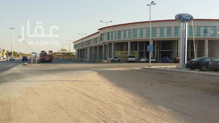 عمارة للإيجار في طريق الملك فهد ، الخرج