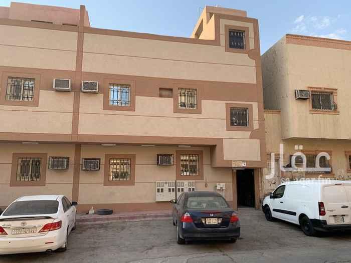 عمارة للبيع في شارع يعقوب الصفار ، حي غبيرة ، الرياض ، الرياض