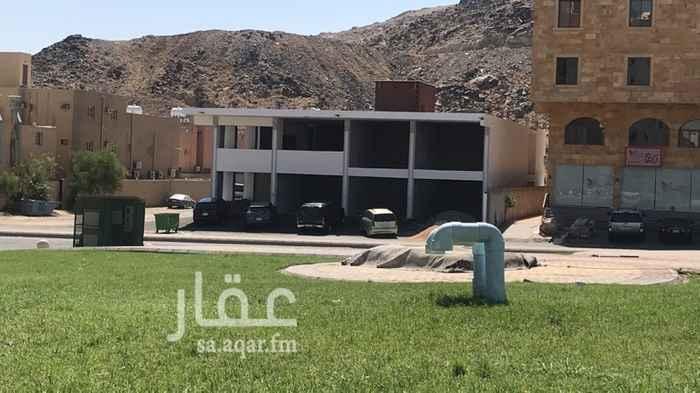 محل للإيجار في مكة ، حي الملك فهد ، مكة المكرمة