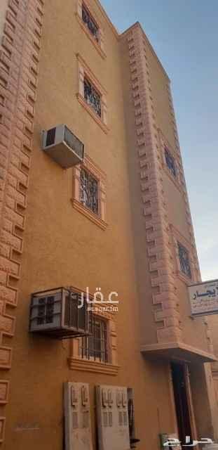 عمارة للبيع في شارع ابي أيوب الأنصاري ، حي المرقب ، الرياض ، الرياض