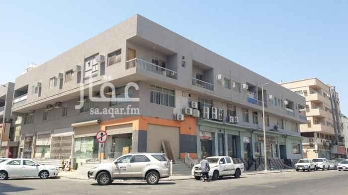 مكتب تجاري للإيجار في شارع الامير ناصر بن عبد العزيز ، حي العدامة ، الدمام ، الدمام