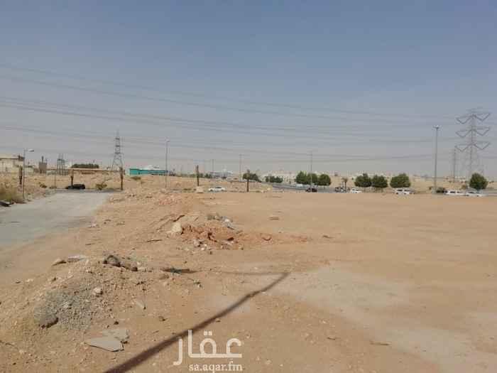 أرض للبيع في طريق الصحابة ، حي المونسية ، الرياض ، الرياض