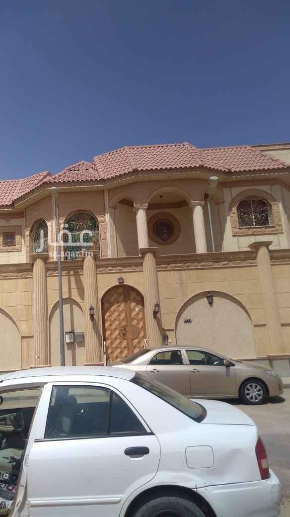 فيلا للبيع في شارع العباسية ، حي العقيق ، الرياض ، الرياض