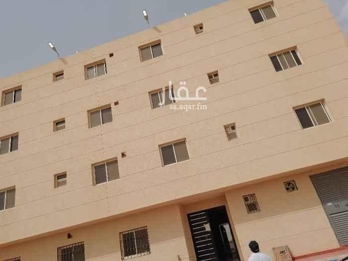 شقة للبيع في شارع احمد بن الخطاب ، الرياض