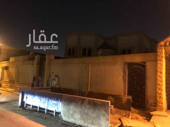 فيلا للبيع في شارع العبدرية ، حي الملك فهد ، الرياض ، الرياض