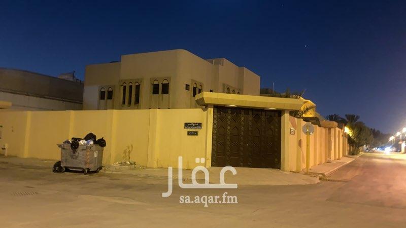 فيلا للبيع في شارع الامير مشاري بن سعود بن مقرن ، حي الملك فهد ، الرياض ، الرياض