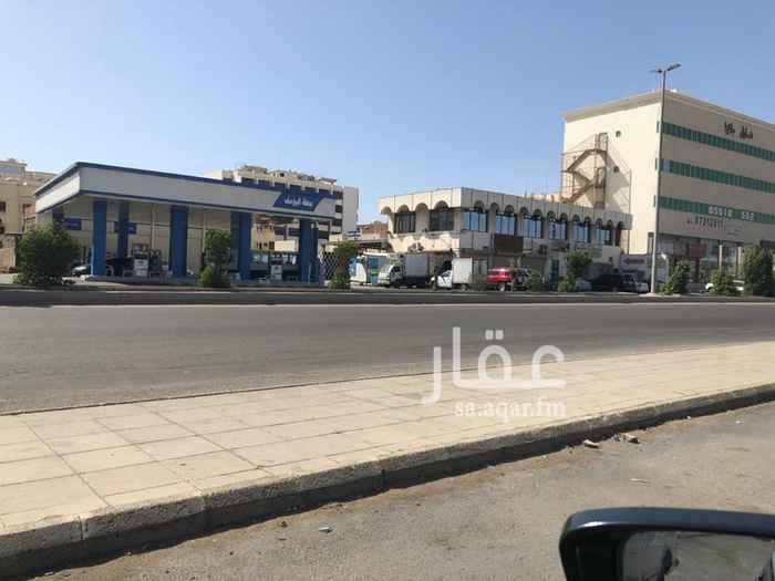 محل للإيجار في شارع روضة الجنادرية ، حي النزلة اليمانية ، جدة ، جدة