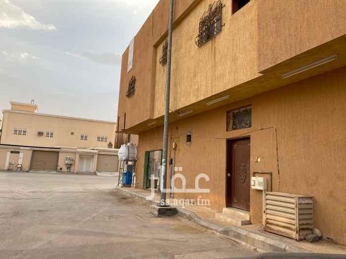 دور للإيجار في شارع ابو عاصم ، حي الفيصلية ، الخرج ، الخرج