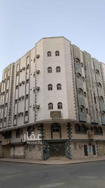 عمارة للإيجار في حي الجامعة ، مكة ، مكة المكرمة