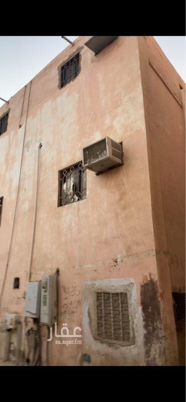 عمارة للبيع في شارع عبدالله الفضل ، حي الجامعة ، جدة ، جدة