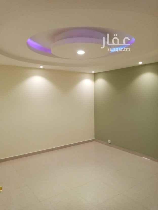 شقة للإيجار في شارع الكناني ، حي الربيع ، الرياض