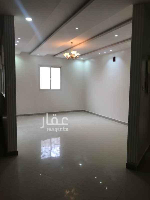 دور للإيجار في شارع عبدالله المويس ، حي الرمال ، الرياض ، الرياض