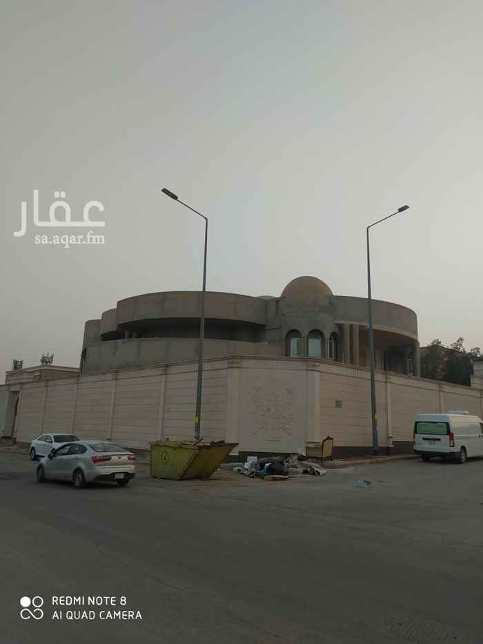 فيلا للبيع في شارع ابراهيم بن رضوان ، حي النخيل ، الرياض ، الرياض