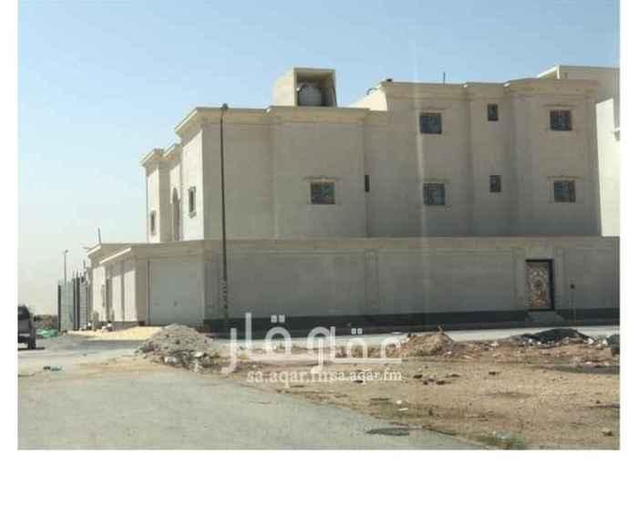 فيلا للبيع في شارع وادي الدواسر ، حي القادسية ، الرياض ، الرياض