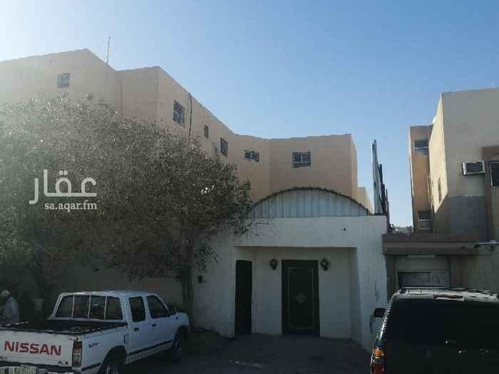 فيلا للبيع في طريق الامام سعود بن عبدالعزيز بن محمد الفرعي ، حي الازدهار ، الرياض ، الرياض