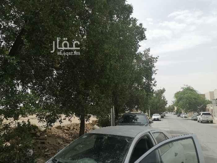 أرض للبيع في شارع ابن قيم الجوزية ، حي الملز ، الرياض ، الرياض