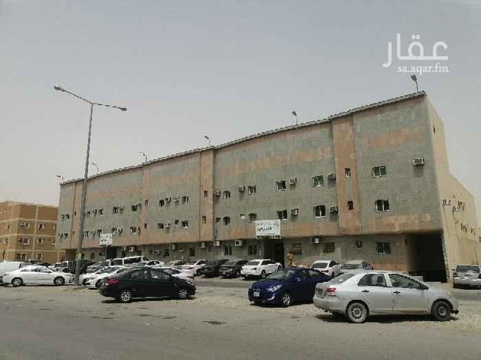 عمارة للإيجار في شارع الباقرة ، حي اليرموك ، الرياض ، الرياض