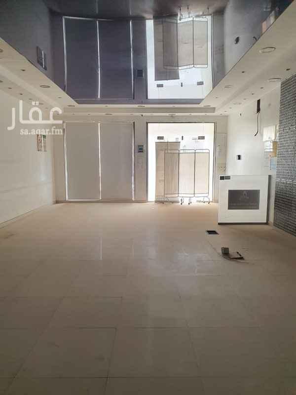 محل للإيجار في شارع عبد الرحمن الغافقي ، حي القدس ، الرياض ، الرياض