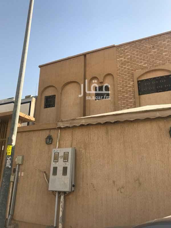 دور للإيجار في شارع موسى الموصلي ، حي الروضة ، الرياض ، الرياض