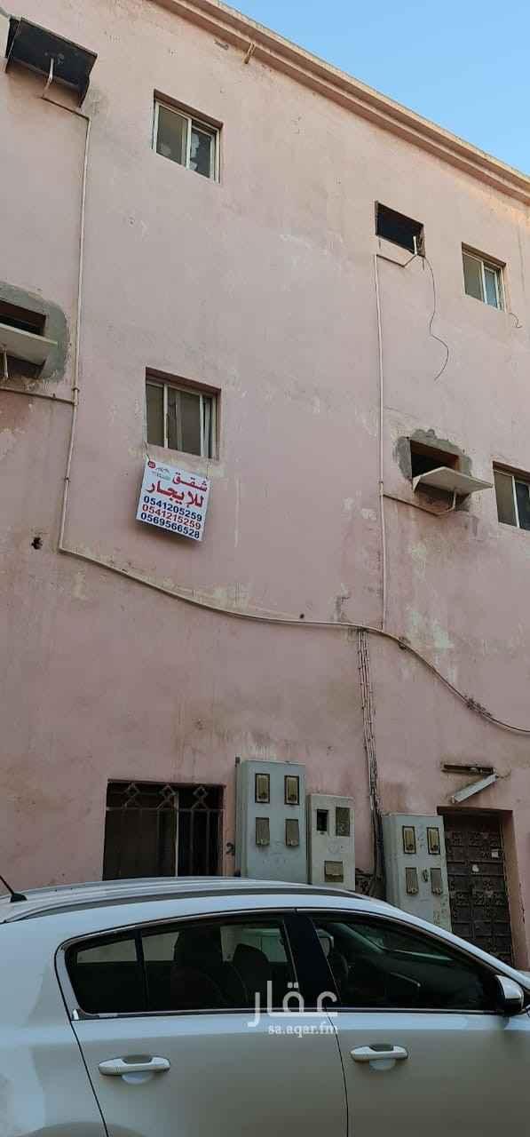 عمارة للبيع في شارع النفوس السعيدة ، حي الجامعة ، جدة ، جدة