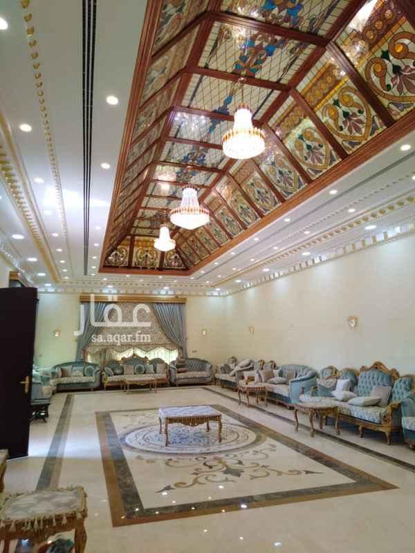 فيلا للبيع في شارع آل قباع ، حي عرقة ، الرياض