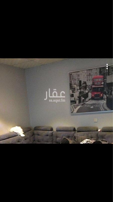 استراحة للإيجار في شارع سكاكا ، حي ظهرة لبن ، الرياض ، الرياض
