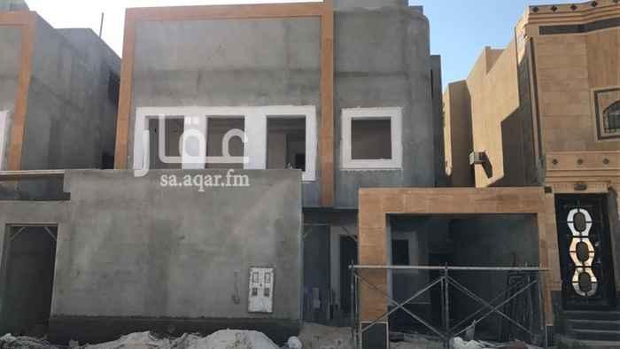 فيلا للبيع في شارع ينبع ، حي ظهرة لبن ، الرياض ، الرياض