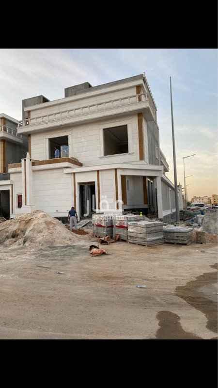 فيلا للبيع في شارع صامطة ، حي ظهرة لبن ، الرياض ، الرياض