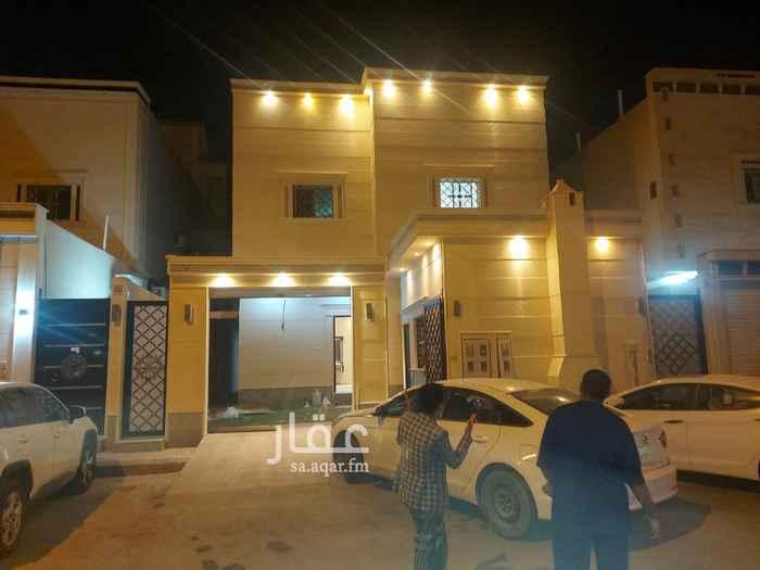 فيلا للبيع في شارع عبدالحي ابو خضير ، حي طويق ، الرياض ، الرياض