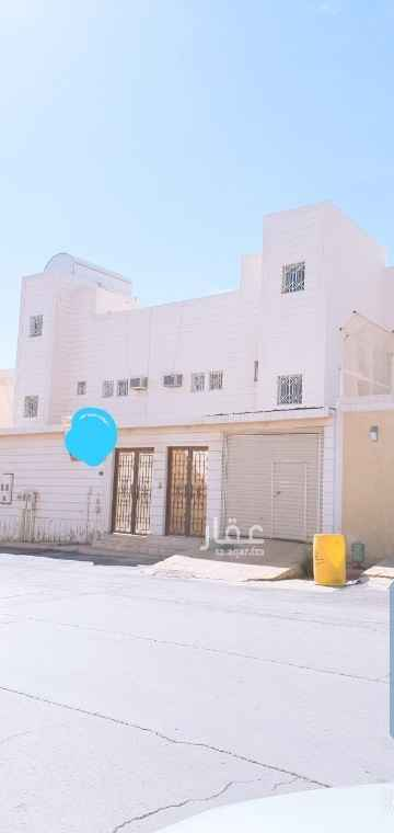 فيلا للبيع في شارع ابي القاسم عبدالرحيم ، حي ظهرة البديعة ، الرياض ، الرياض