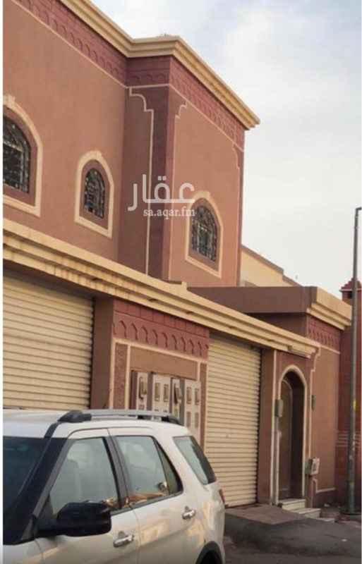 فيلا للبيع في شارع حسين بن حامد ، حي النسيم الغربي ، الرياض ، الرياض