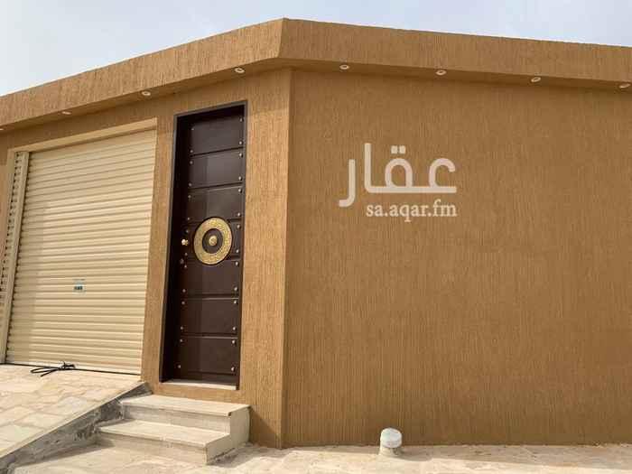 استراحة للإيجار في شارع صحار بن عياش ، حي المهدية ، الرياض ، الرياض