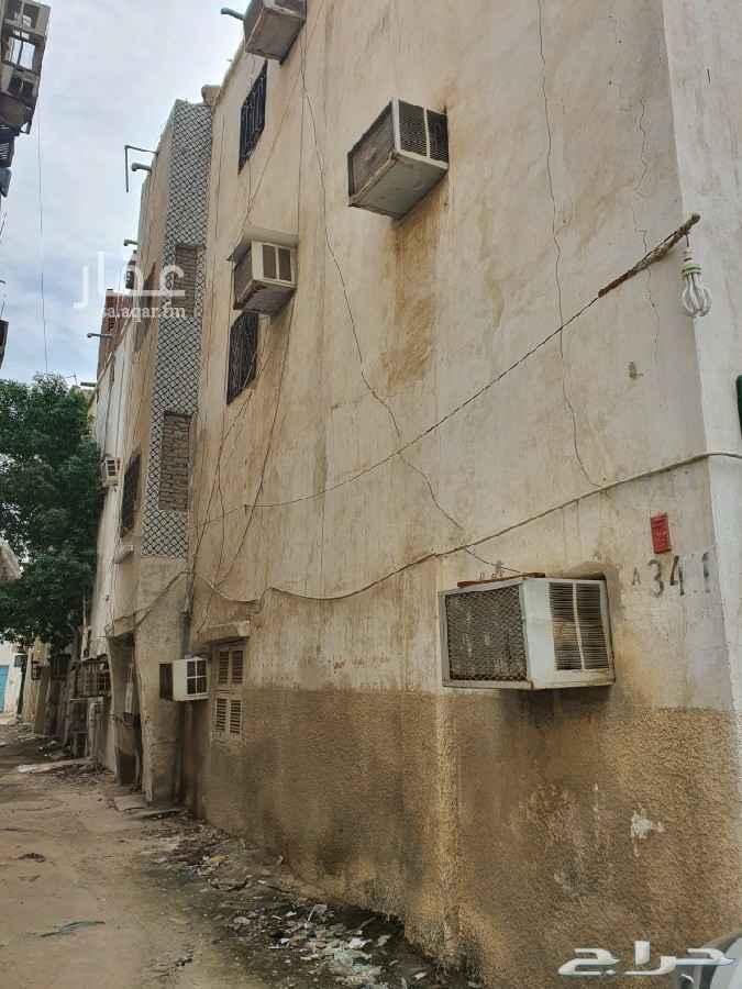 عمارة للبيع في شارع اهل المدينه ، حي الجامعة ، جدة ، جدة