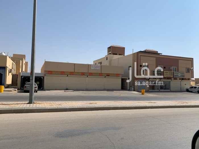 أرض للإيجار في حي نوارة ، محافظة المزاحمية ، المزاحمية
