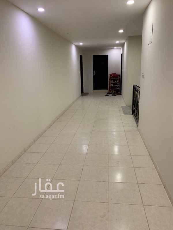 شقة للإيجار في شارع شبه الجزيرة ، حي السلي ، الرياض