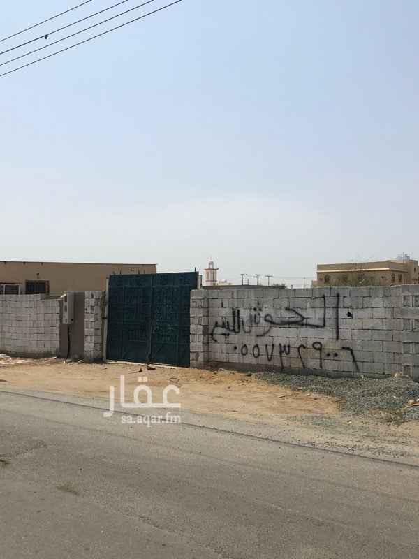 أرض للبيع في شارع عين العزيزية ، بحره