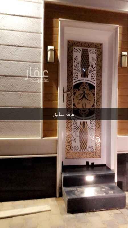 غرفة للإيجار في شارع أحمد بن نهبان الحافظ ، حي المهدية ، الرياض ، الرياض