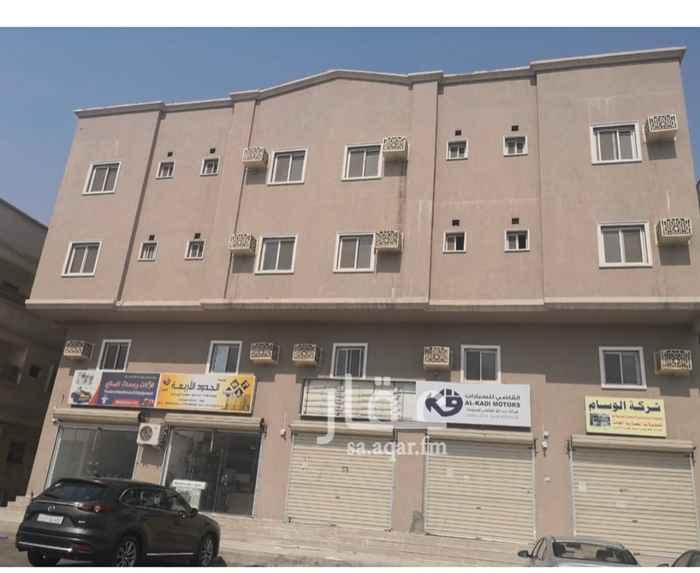 عمارة للبيع في شارع الامير عبد الرحمن بن عبد العزيز ، حي البادية ، الدمام