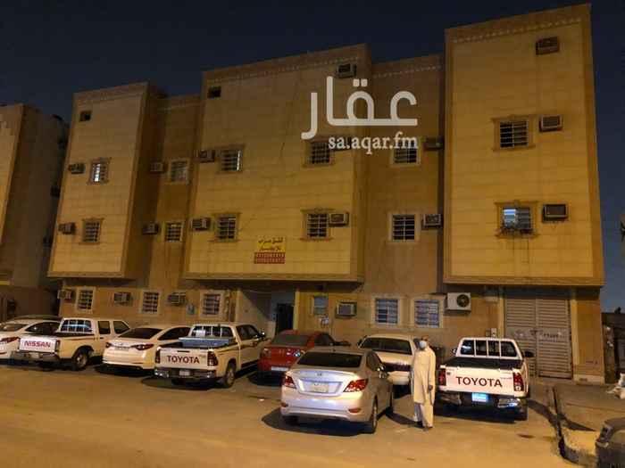 شقة للإيجار في شارع البيان ، حي السعادة ، الرياض ، الرياض
