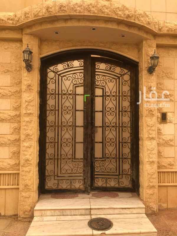 دور للإيجار في شارع الجدي ، حي الروابي ، الرياض ، الرياض
