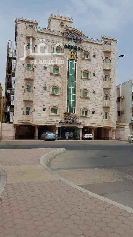 عمارة للإيجار في شارع مامون بري ، حي الصفا ، جدة