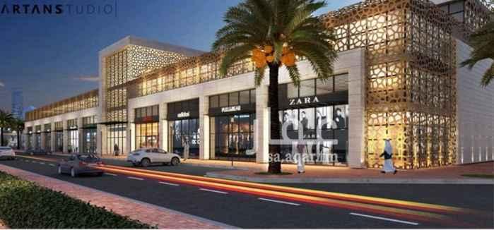 أرض للبيع في شارع عبدالله الخريجى ، حي الروضة ، جدة ، جدة