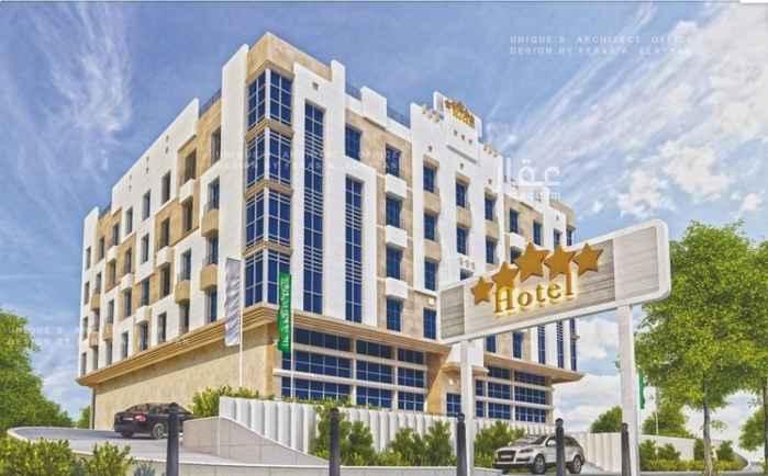 عمارة للبيع في طريق الملك عبدالعزيز ، حي الزهراء ، جدة ، جدة