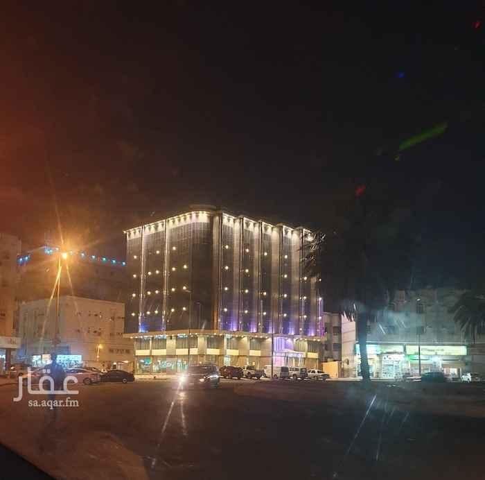 عمارة للبيع في شارع صقر قريش ، حي السلامة ، جدة ، جدة